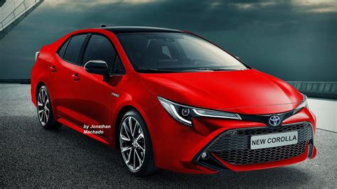 Toyota Corolla Altis 2019 by Next 2019 Toyota Corolla Altis 2019 Toyota Corolla