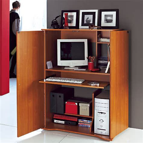 bureau dans une armoire bureau dans une armoire hoze home