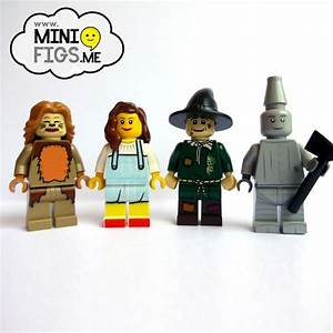 10 best images about Custom Lego Minifigures on Pinterest ...