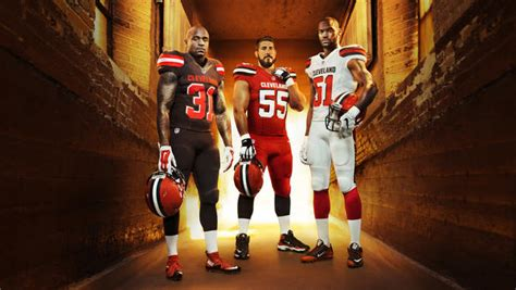 cleveland browns celebrate  fans  team history