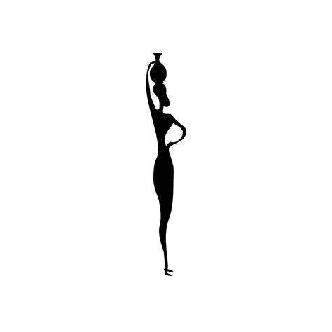 deco chambre orientale sticker silhouette pas cher stickers monde