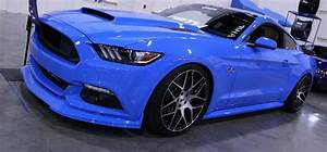 Choosing The First Five Mods For Your 2015-2017 Mustang GT