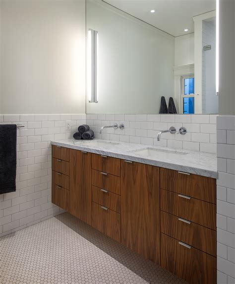 bathroom subway tile 30 ideas and pictures classic bathroom floor tile