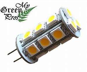 G led bulb for landscape lighting smd chip w