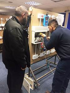 Electrical Training Apprenticeshiptesla Technical Training