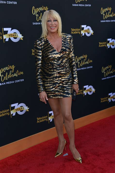 Suzanne Somers Evening Pumps Looks