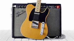 The 10 Best Telecasters  Our Pick Of The Best Tele Guitars