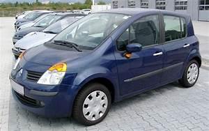 Renault Modus 2005 : file renault modus front wikimedia commons ~ Gottalentnigeria.com Avis de Voitures