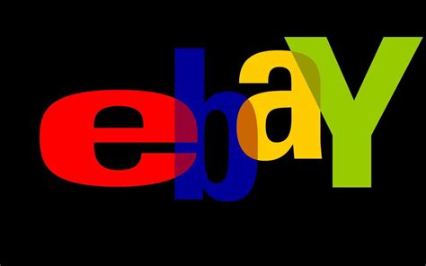 Ebay Logo Wallpaper  Hd Wallpapers