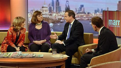 sofá chat show sofa chat on the andrew marr show 5th january