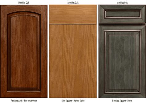 maple vs cherry kitchen cabinets what wood grain says about your cabinets 9120