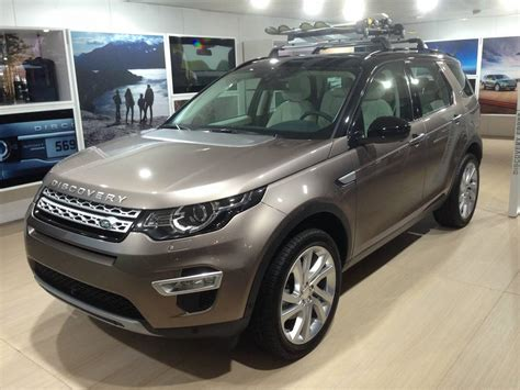 discovery sport td cv hse luxury  postimy