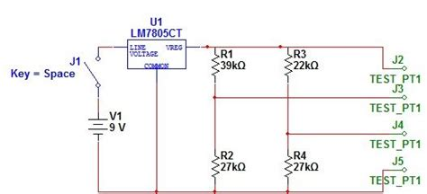 Usb Wiring Diagram 5v by How To Make A Portable 5v Usb Charger For Ipods Iphones