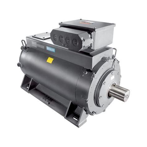 Motorul Electric De Curent Continuu by Direct Current Engines