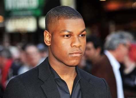 John Boyega Will Develop a Relationship with Emma Watson