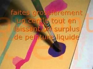 Activites Enfant 2 Ans : activit peinture avec des enfants partir de 2 3 ans youtube ~ Melissatoandfro.com Idées de Décoration