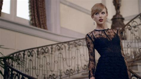 Taylor Swift's 'blank Space' Director Details Interactive