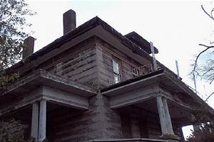 These 10 Creepy Houses In Alabama May Be Haunted