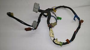 94 Civic Wiring Harnes by 94 95 Civic Oem Heater Ac Blower Motor Evaporator Wire