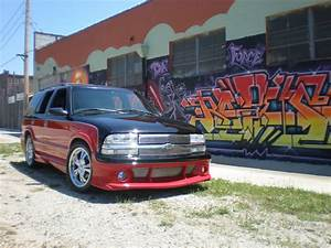 Modified S10 Car Tuning