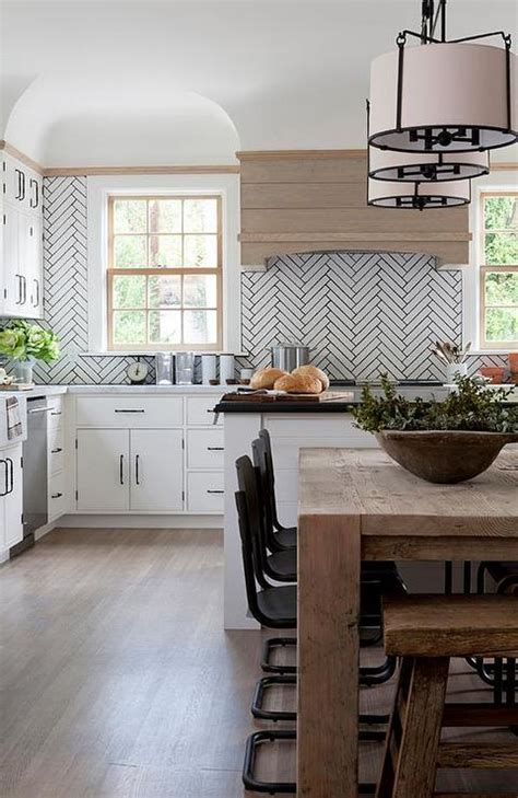 shiplap kitchen island   salvaged wood dining table