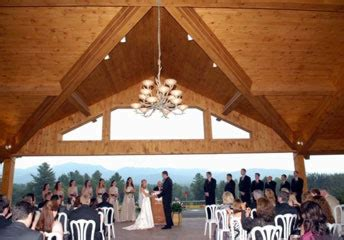 lake placid weddings crowne plaza resort hotel golf