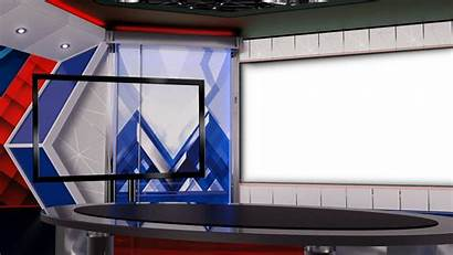 Virtual Studio Screen Key Chroma Behance