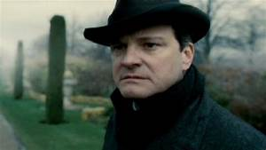 Colin Firth's Road to Oscar Paved by Meg Tilly and Livia ...