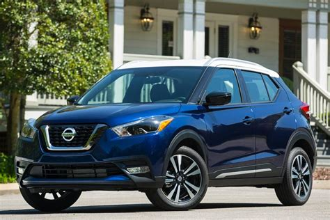 nissan kicks ny daily news