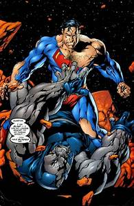 Who would win if Superman fights against Mongul, Darkseid ...