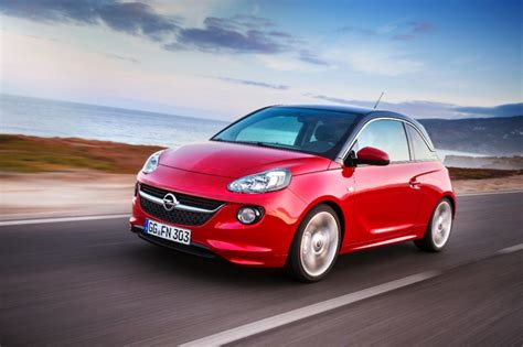 three cylinder cars always the ones out 2015 opel adam 1 0l is better than engine gm authority