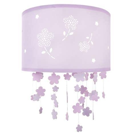 s flower ceiling shade children s