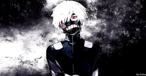 Tokyo Ghoul Double Display Wallpaper | Image Wallpaper ...