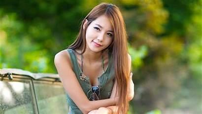 Korean Wallpapers Stylish Brides Japanese Lee Ji
