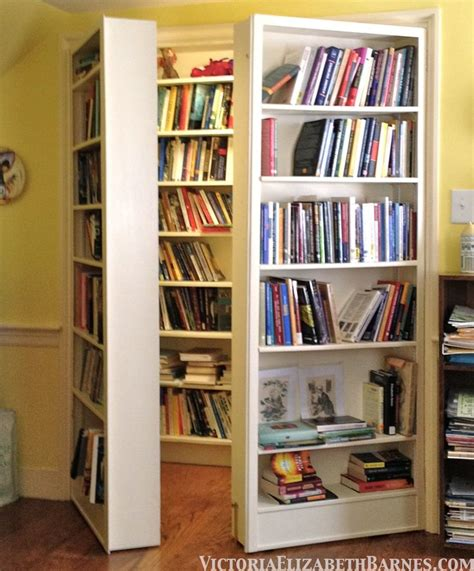 diy bookcase closet door bookcase closet door woodworking projects plans