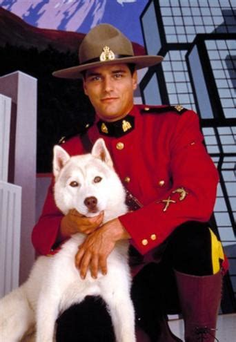 Paul Gross Due South