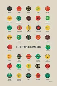 100  Electrical  U0026 Electronic Circuit Symbols