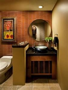 Spa bathroom design part 2 choosing a color scheme mjn for Bathroom earth tone color schemes