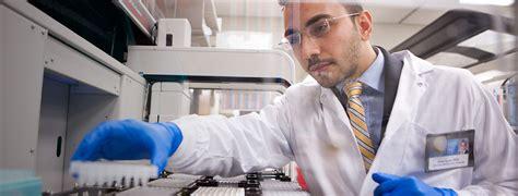 laboratory medicine mayo clinic career profiles