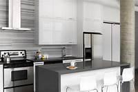 modern kitchen backsplash 20 Modern Kitchen Backsplash Designs | Home Design Lover