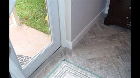 tile layout  laying   tile herringbone