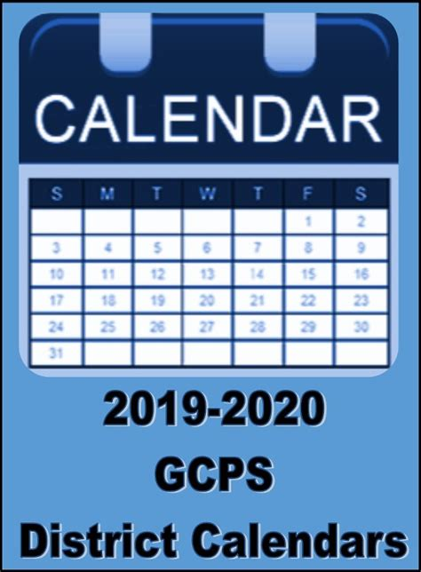 stewart street elementary school gcps district school calendars