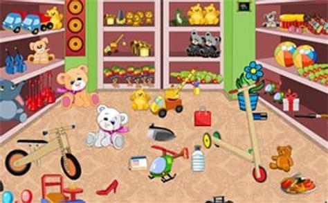 jeu magasin de jouets objets cach 201 s gratuit jeu cc