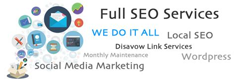 Local Seo Marketing Agency - website designer santa and local seo pro