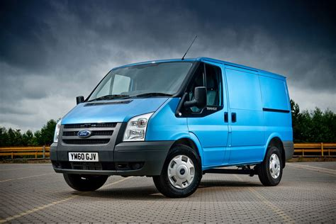 Ford Transit Reliability Problems by Ford Transit Review 2006 2013 Parkers