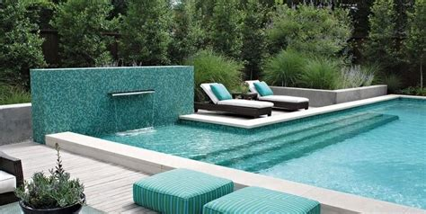 Beauty Of Swimming Pool Tiles