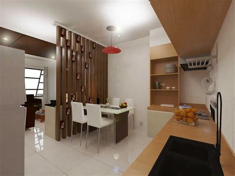 denah  desain rumah minimalis terbaru