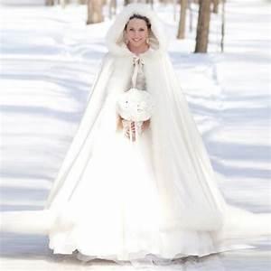 achetez en gros hiver manteau de mariage en ligne a des With robe de mariée hiver avec bijoux en gros