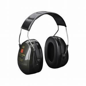 Casque Anti Bruit Musique : casque antibruit peltor optime 2 att nuation 31 d cibels ~ Dailycaller-alerts.com Idées de Décoration