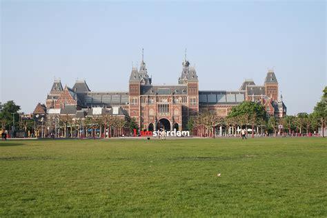 Rijksmuseum In Amsterdam by Rijksmuseum Codart